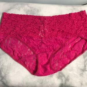 💋Just in💋Pink V-Kini